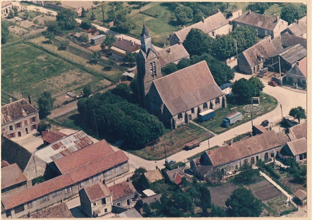 Fontains en Seine et Marne