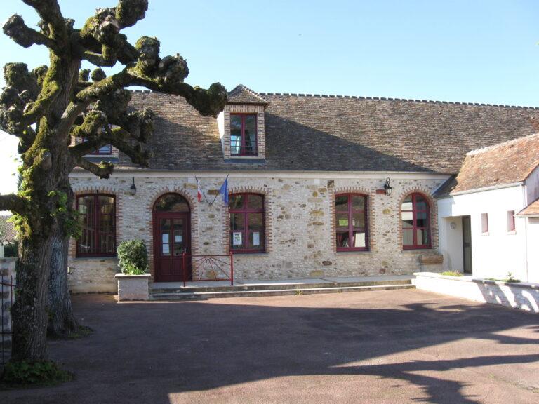 Découvrez la commune de Fontains en Seine et Marne