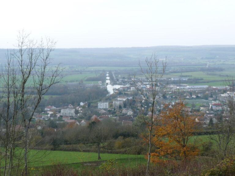 Découvrez la ville de Pouilly-en-Auxois – 21320