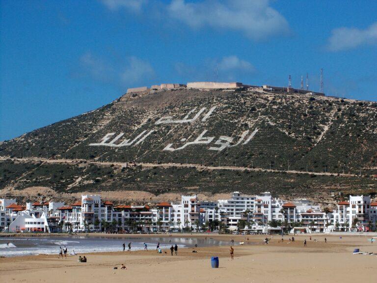 Notre classement des meilleurs restaurants d'Agadir au Maroc