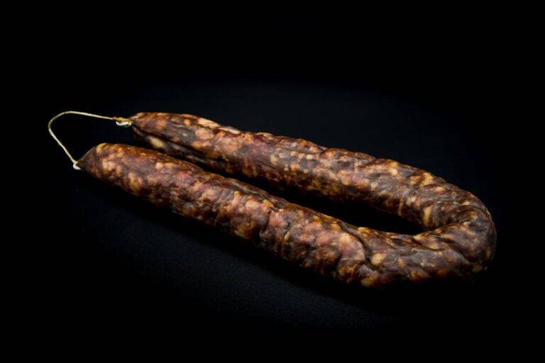 Le figatellu : la Corse en une spécialité culinaire